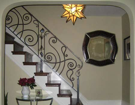 Decorating Photos on Maxwell Design   Art  Metal  Design And Fabrication